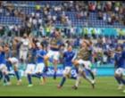 EURO 2020: Italia dan Wales Maju ke Babak 16 Besar, Spanyol Terancam Tak Lolos Fase Grup