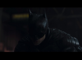 Teaser Trailer dari The Batman (2021): 'I'm Vengeance'