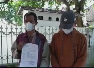 Biduan Penyanyi Dangdut Dituduh Sekap dan Nodai Seorang Remaja Pria Selama 3 Hari di Probolinggo