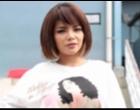 DJ Dinar Candy Jadi Sorotan Setelah Lakukan Aksi Berbikini di Pinggir Jalan Untuk Protes Diperpanjangnya PPKM