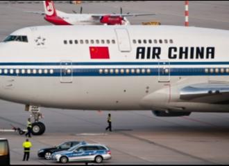 Mulai 16 Juni, AS Akan Larang Penerbangan Maskapai China Masuk ke Negaranya