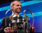 UEFA Resmi Tiadakan Peraturan Gol Tandang Untuk Kompetisi Klub Eropa Mulai Musim 2021-22