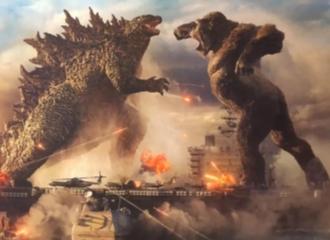 Trailer Pertama Godzilla vs. Kong Tunjukkan Pertarungan Sekilas dari Dua Kaiju Ikonik!