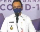 Gubernur DKI Jakarta Kembali Terapkan Kebijakan PSBB di Ibukota