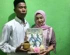 Viral Pernikahan di Lombok dengan Mas Kawin Sepasang Sandal Jepit dan Segelas Air Putih