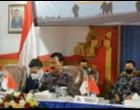 Liferaft KRI Nanggala-402 Berhasil Diangkat, Sementara Anjungan Masih Terhalang Beratnya yang Mencapai 18 Ton