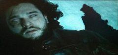 Jon Snow Bangkit Dari Kubur Di Game of Trones Season 6
