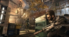 Game Deus Ex: Mankind Divided di Rilis Hari Ini