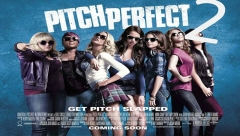 They're Back! The Pitch Perfect 2