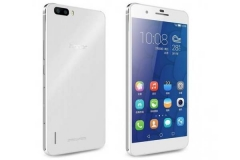 Huawei Honor 6 Plus Hadir di India