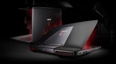 Asus Keluarkan Laptop Khusus Para Pemain Game
