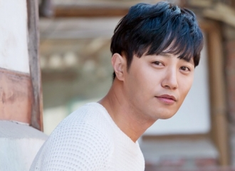 Daya Tarik Jin Goo di Indonesia, Bikin Fans Gagal Move On