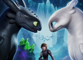 Trailer How to Train Your Dragon 3 Berfokus Pada Cinta Para Naga