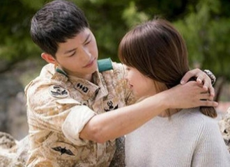 Inilah Bocoran Desendants of the Sun Serial 2
