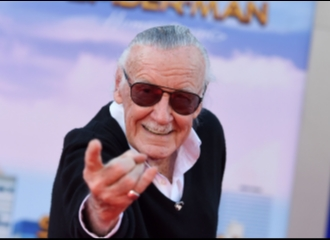 Breaking News: Legenda Marvel Comics, Stan Lee, Meninggal Dunia Pada Usia 95 Tahun