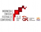 Indonesia Fintech Festival & Conference 2016