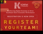 OPEN REGISTRATION COMPETITION KOMPeK21