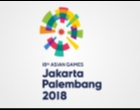 Update Klasemen Asian Games 2018, Indonesia Tambah 5 Medali Pada Hari Sabtu 1 September 2018