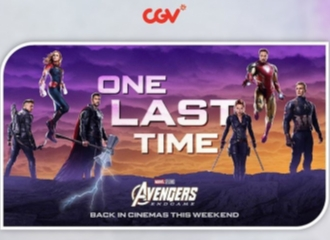 Avengers: Endgame Re-release Akan Tayang di Indonesia 'One Last Time'