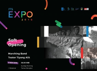 ITS EXPO 2016