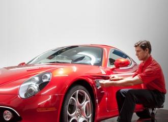 Begini Cara Mudah Lindungi Mobil Kamu Agar Anti Baret!