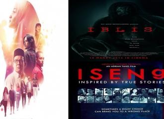 [Part 1] Film yang Paling Dinanti di Bioskop Indonesia