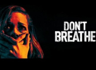Film Don't Breathe Berhasil Rajai Box Office Amerika