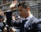 Piala Dunia Baru Saja Dimulai, Cristiano Ronaldo Divonis Penjara 2 Tahun!!!!