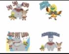 LINE Luncurkan Stiker Musik Eksklusif Bertema Asian Games 2018