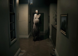 3 Game Horror Paling Mencekam