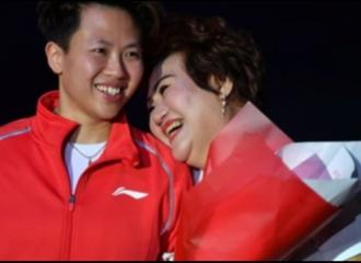 Atlet Ganda Campuran Indonesia Liliyana Natsir Resmi Pensiun dari Bulutangis
