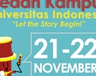 Bedah Kampus Universitas Indonesia 16