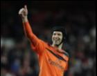 Kiper Arsenal, Petr Cech Pensiun Akhir Musim Ini