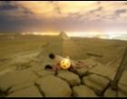 Pasangan Ini Telanjang Bulat dan Bercumbu di Puncak Piramida Besar Giza, Mesir