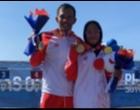 SEA Games 2019: Pentatlon dan Tenis Ganda Putri Sumbang Emas, Total Indonesia Koleksi 42 Emas