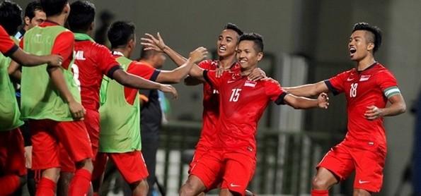 Sepak Terjang Tim U-23 SEA Games Dibabak Penyisihan