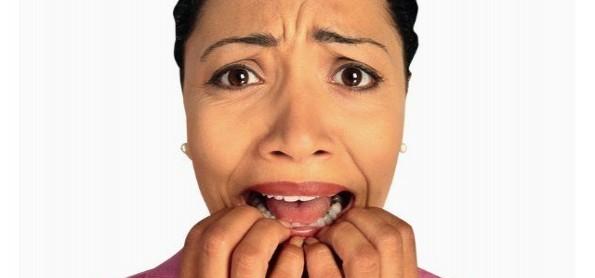 5 Jenis Phobia Yang Aneh