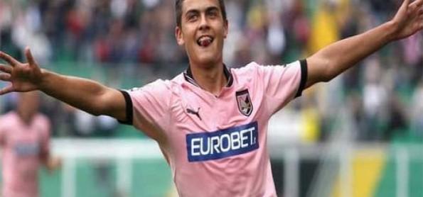Palermo Undang MU dan Juventus Tawar Pemain Andalannya