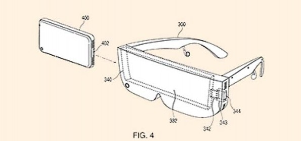 Apple Diam-diam Patenkan Headset Virtual Reality