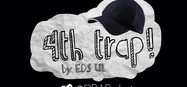 4th TRAP by EDS UI 2015
