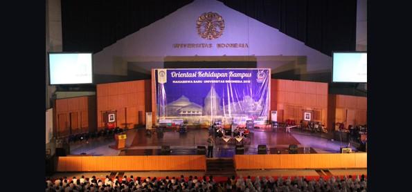 OKK UI 2015: Inisiatif Berkontribusi untuk UI dan Indonesia