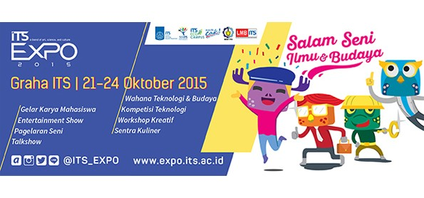 ITS Expo 2015