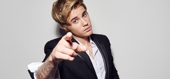 Justin Bieber Anggap One Direction Tak Modal!