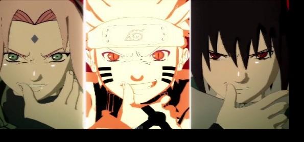 Inilah Wajah Dewasa Sasuke di Boruto