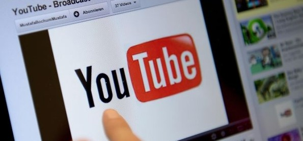 Pintasan Youtube dengan Keyboard dan Mouse