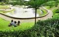 4 Taman di Jakarta untuk Wisata Gratis Akhir Pekan